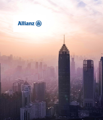 Important Notice for Allianz Customers